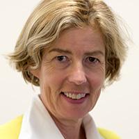 Univ. - Prof. Dr. med. Ruth Kirschner-Hermanns
