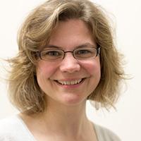 Dr. Annette Kohler M.D.